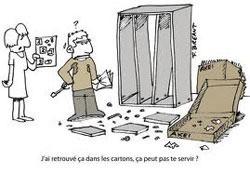 Les 15 Commandements Pour Monter Un Meuble Ikea En Restant