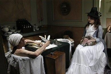 Pourquoi Charlotte Corday a-t-elle tué Jean-Paul Marat ? - AgoraVox le  média citoyen