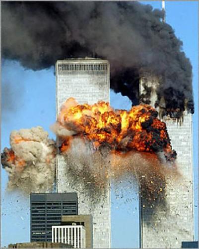 11 Septembre 2001 Le Nouveau Film Qui Derange L Amerique Agoravox Le Media Citoyen