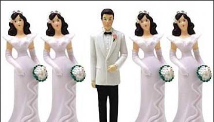 SecondWife et Polygamy, sites de rencontre pour trouver une deuxième femme ?