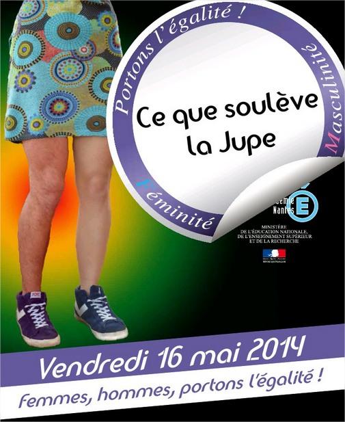 3752294d94e97c La Grande Bataille du Tutu (LGBT) - « Ce que soulève la jupe ...