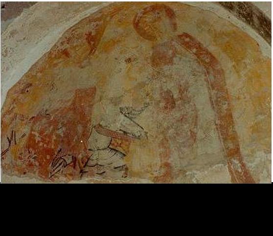 Temple de Salomon. Mme la ministre de la Culture, pouvez