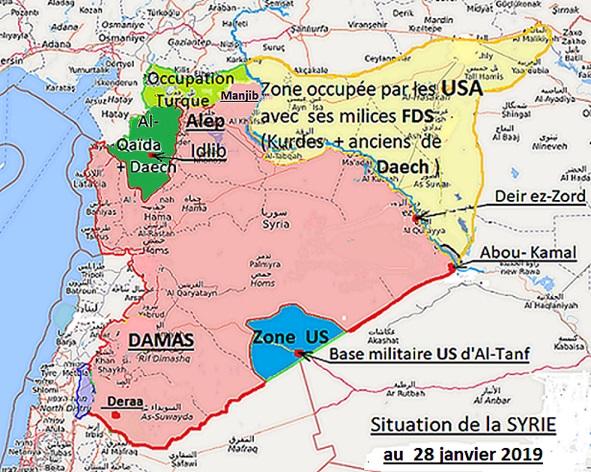 SYRIE : guerre et paix - AgoraVox le média citoyen