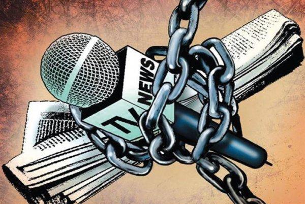 Censure en Ukraine – Appel des journalistes de la RPD - AgoraVox ...