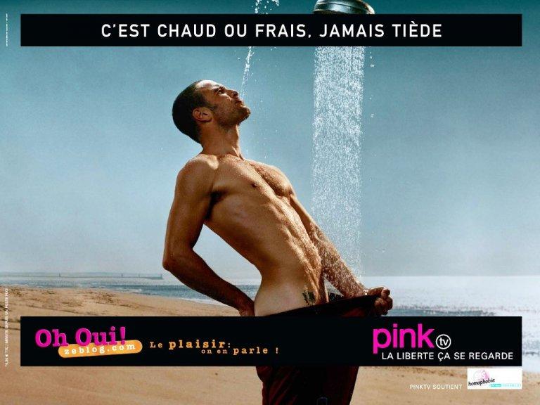 Pink TV : fin des perturbations de diffusion